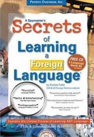 Graham Fuller - A Spymaster's Secrets of Learning a Foreign Language