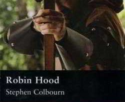 Robin Hood by Stephen Colbourn