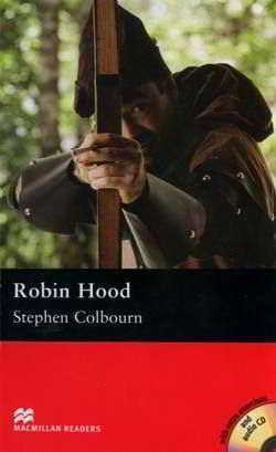 Robin Hood by Stephen Colbourn