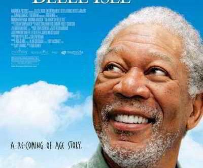 The Magic of Belle Isle (2011) - Третий акт