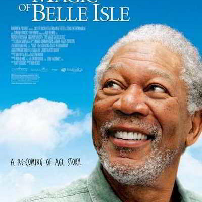 The Magic of Belle Isle (2011) - Третий акт