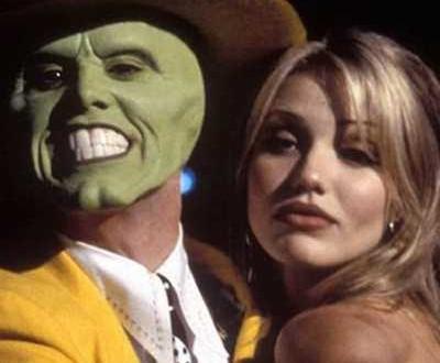 The Mask (Маска фильм 1994) смотреть онлайн в оригинале с субтитрами
