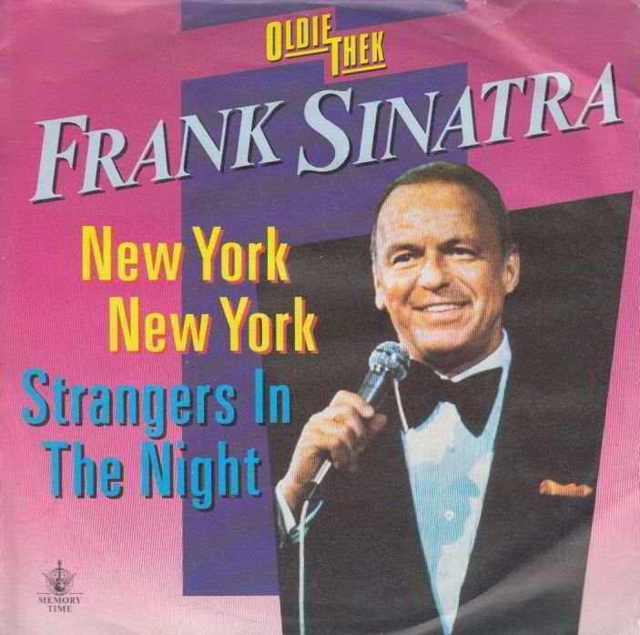 Photo of Франк Синатра – Нью Йорк, Нью Йорк слушать с английскими субтитрами