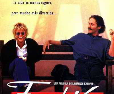 French Kiss (1995) - Французский поцелуй