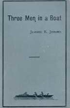 Jerome K. Jerome - Three Men in a Boat (Трое в лодке, не считая собаки)
