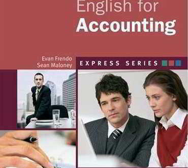 English for Accounting (Английский язык для Бухгалтерского учета)