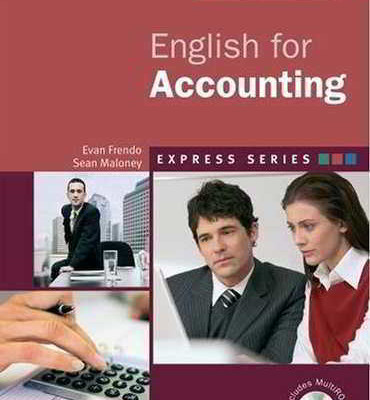 English for Accounting (Английский язык для Бухгалтерского учета)