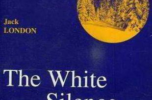 Jack London - The White Silence (Джек Лондон - Белое безмолвие)