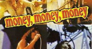 ABBA — Money, Money, Money