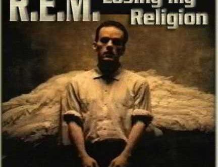 РЕМ - Теряя веру
