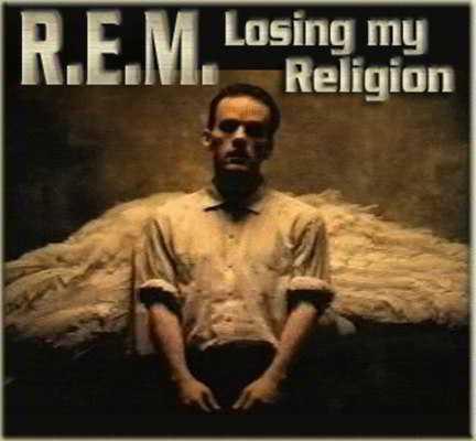 R.E.M. - Losing My Religion (Теряя веру)