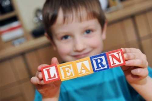 Как выучить английский ребенку без слез