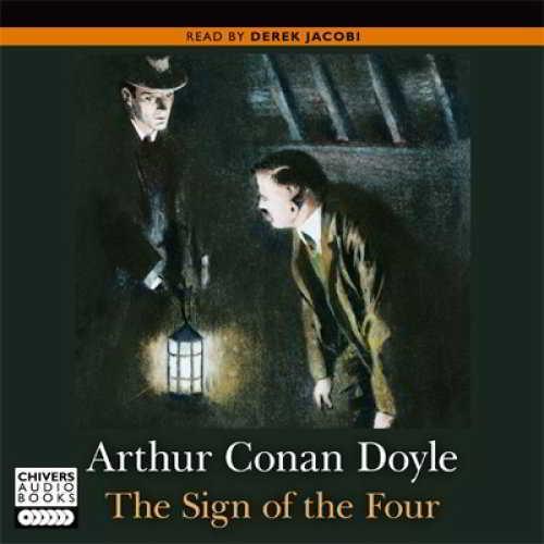 Photo of Знак четырех, Конан Дойль – на английском языке