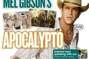 Hot English Magazine66