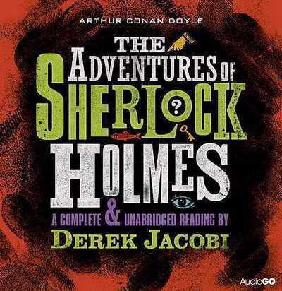 Приключения Шерлока Холмса (The Adventures of Sherlock Holmes), Артур К.Дойль
